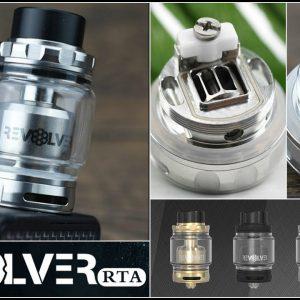 Revolver RTA