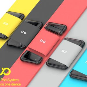 OVNS DUO Dual Pod System (2 IN 1)