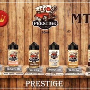 PRESTIGE E-Liquid MTL