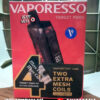 Vaporesso Target PM80 With Two Extra Mesh Coil
